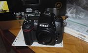 For Sale: Nikon D7000 16MP Digital SLR Camera $700 USD .